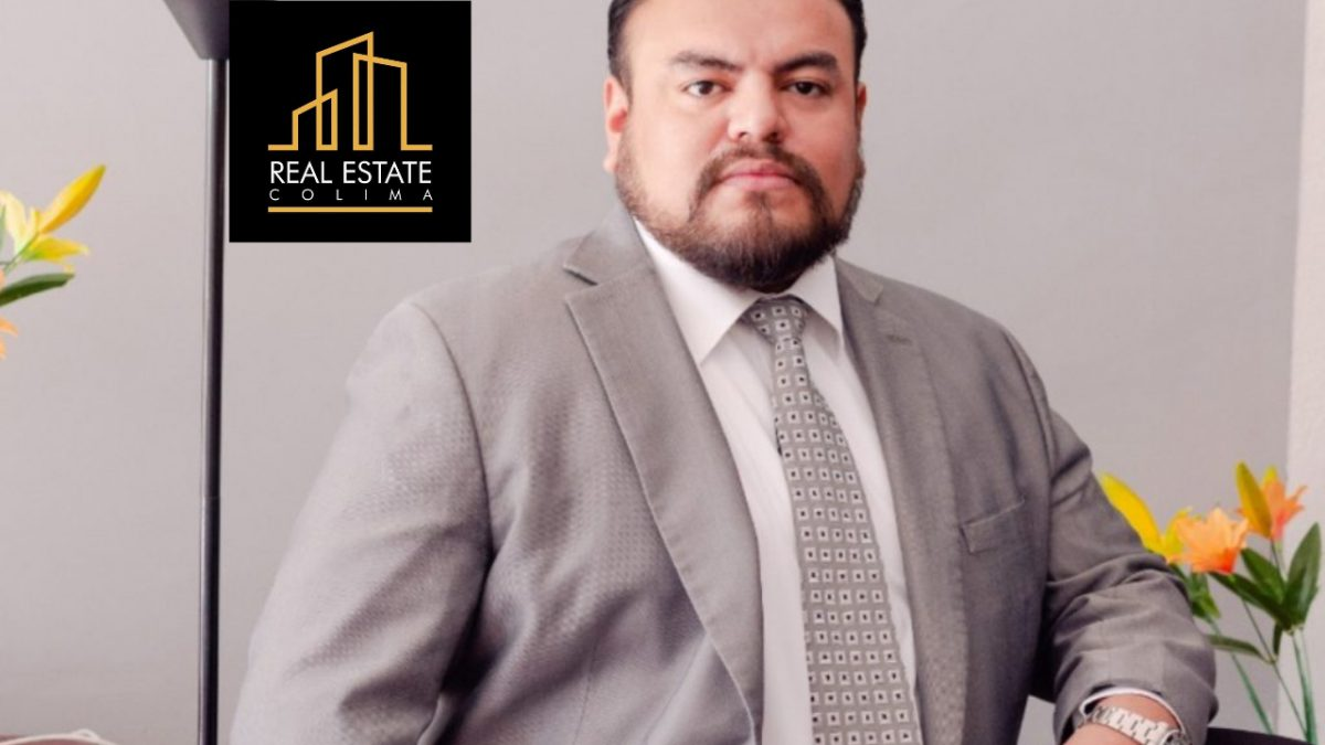 Real Estate Colima