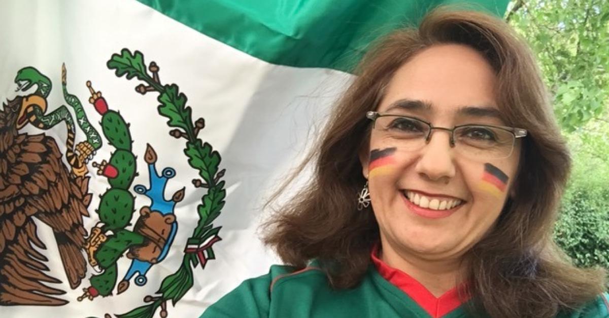 «Viva México»