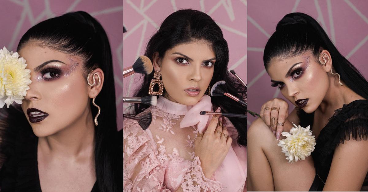 Lupita Coronel Makeup Arts