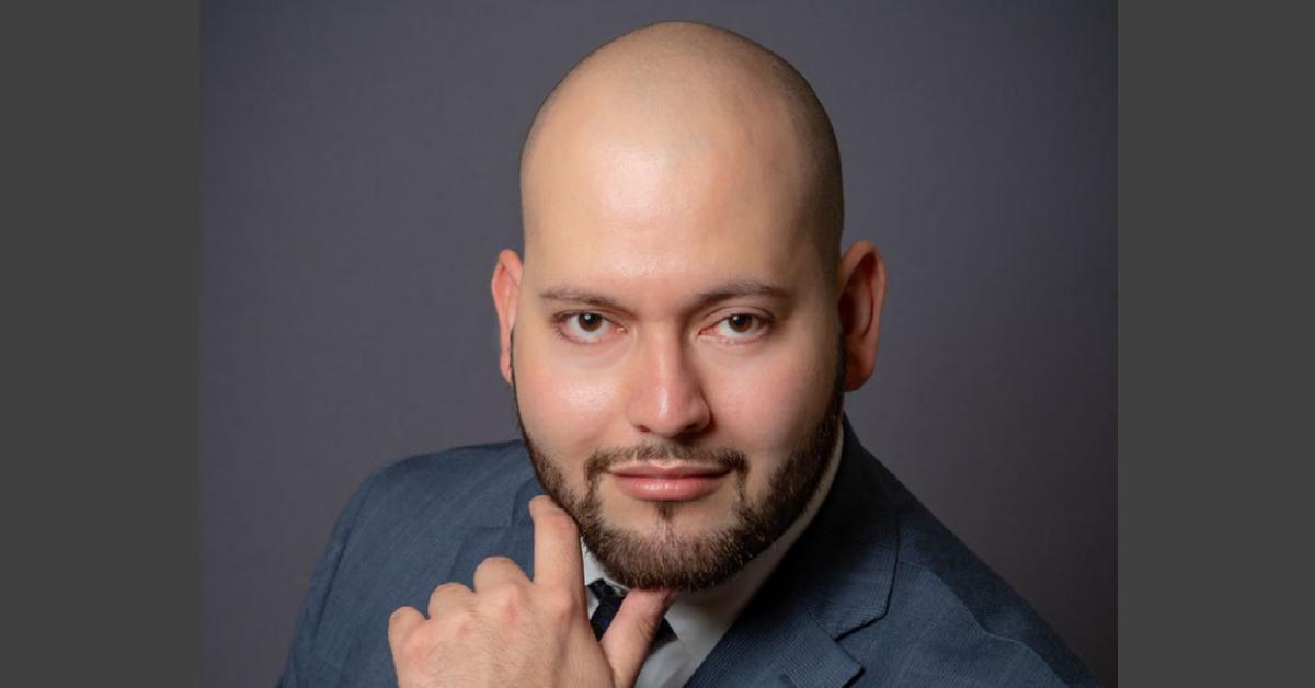 Ricardo Ceballos de la Mora