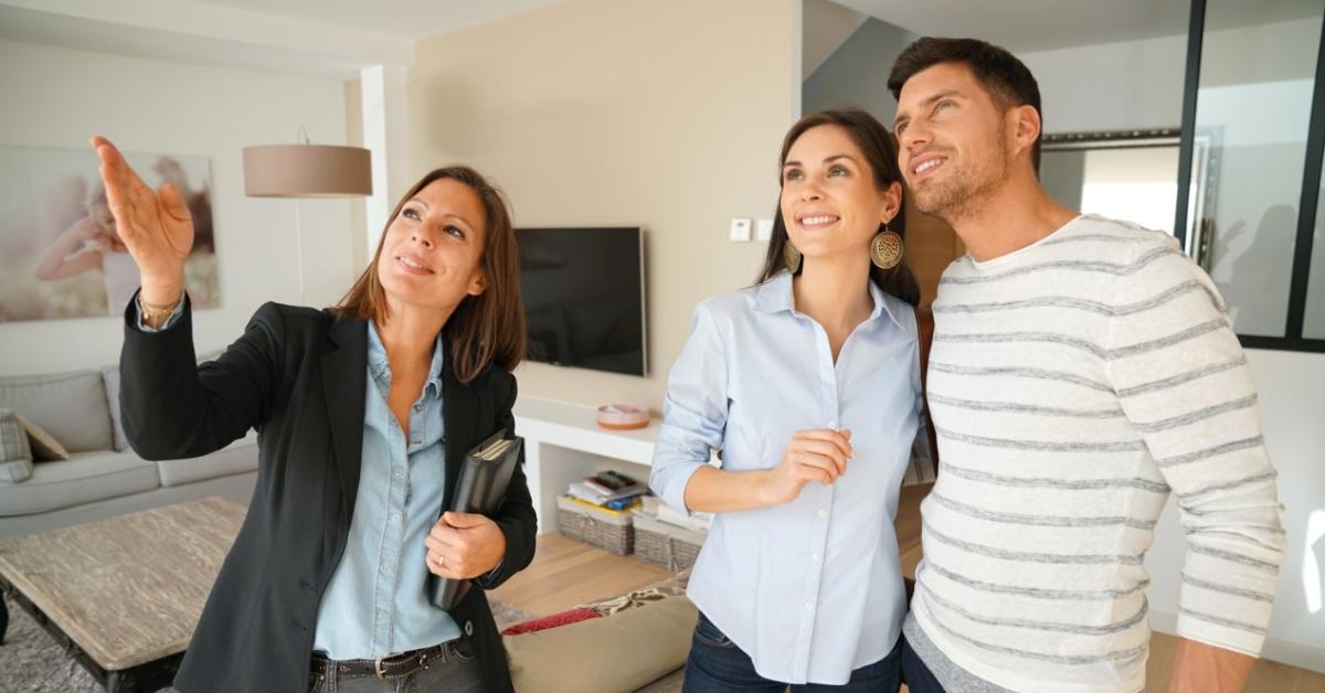 Puntos a considerar antes de comprar una vivienda